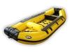 Motorový raft Hobit