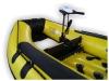 Motorový raft HOBIT 400