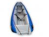 Samovylievacie kanoe Yukon X3