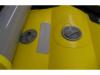 HR ventil a pretlakový ventil na dne